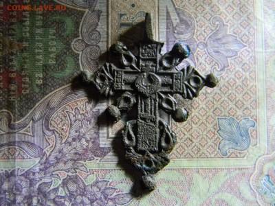 нательный старый крестик - Изображение 6380
