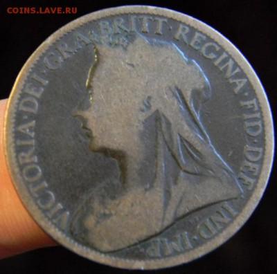 пенни великобритания 1899 - DSCN2609_thumb