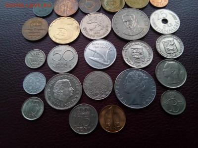 24 иностранные монеты - IMG_20190325_154030