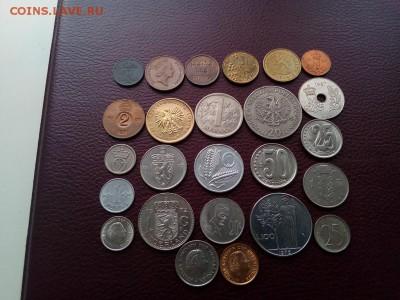 24 иностранные монеты - IMG_20190325_153655