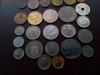 24 иностранные монеты - IMG_20190325_153712