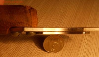 Монетки с зачеканенными стружкой,облоем,заусенцами (фикс) - 6.JPG