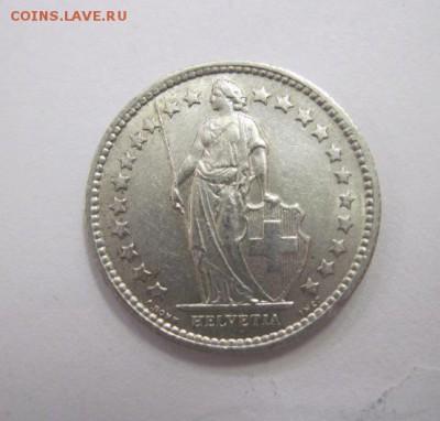 ½ франка Швейцария 1957  до 28.04.19 - IMG_9662.JPG