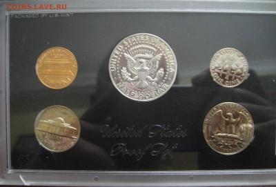 Монеты США. Вопросы и ответы - DSC01522.JPG