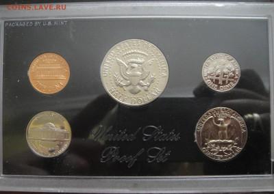 Монеты США. Вопросы и ответы - DSC01526.JPG