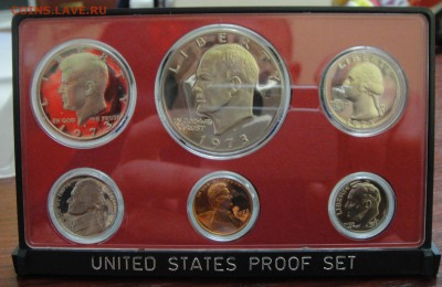 Монеты США. Вопросы и ответы - DSC01528.JPG
