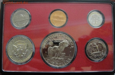 Монеты США. Вопросы и ответы - DSC01529.JPG