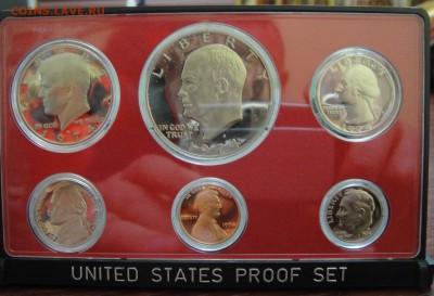 Монеты США. Вопросы и ответы - DSC01532.JPG