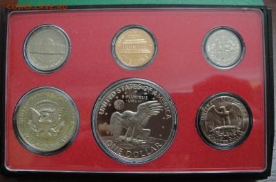 Монеты США. Вопросы и ответы - DSC01534.JPG