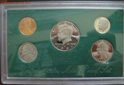 Монеты США. Вопросы и ответы - DSC01535.JPG