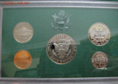 Монеты США. Вопросы и ответы - DSC01541.JPG