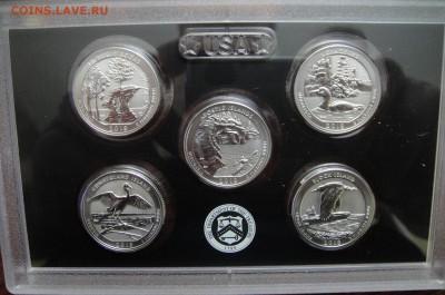 Монеты США. Вопросы и ответы - DSC01557.JPG