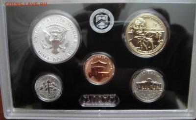 Монеты США. Вопросы и ответы - DSC01556.JPG