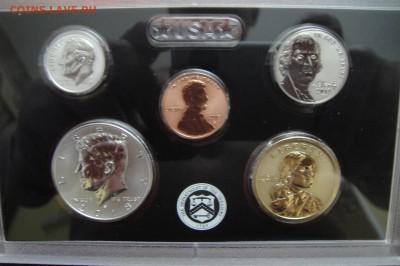 Монеты США. Вопросы и ответы - DSC01554.JPG