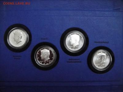 Монеты США. Вопросы и ответы - DSC01564.JPG
