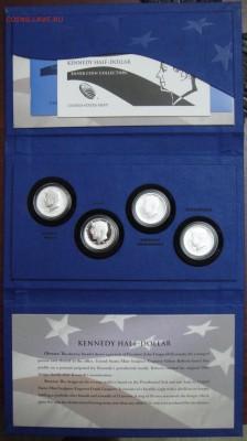 Монеты США. Вопросы и ответы - DSC01563.JPG