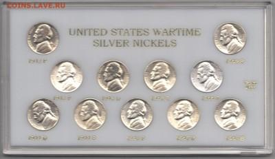 Монеты США. Вопросы и ответы - IMG_1