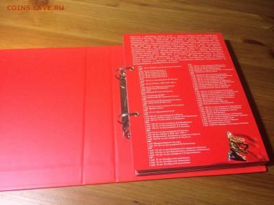 2.1) Альбом-папка