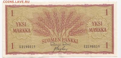ФИНЛЯНДИЯ - 1 марка 1963 г. до 16.05 в 22.00 - IMG_20190508_0014