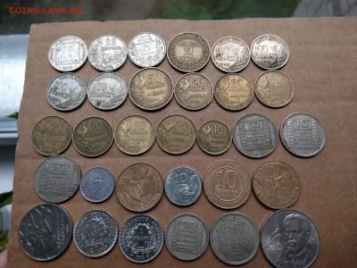Монеты Франции от 1903 и юбилейные ФИКС до 12.05 - IMAG1493