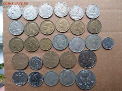 Монеты Франции от 1903 и юбилейные ФИКС до 12.05 - IMAG1495