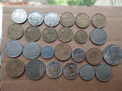Монеты Франции от 1903 и юбилейные ФИКС до 12.05 - IMAG1501