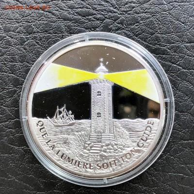 КОНГО - 10 ФРАНКОВ - МАЯК - 20.05.19 - IMG_1125 (Копировать).JPG