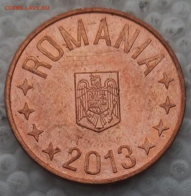 Румыния 5 бань 2013 до 21.05.19 - 4