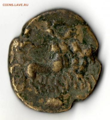 Определение 8 римских монет - Coin049
