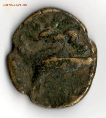 Определение 8 римских монет - Coin048
