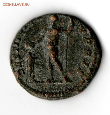 Определение 8 римских монет - Coin043