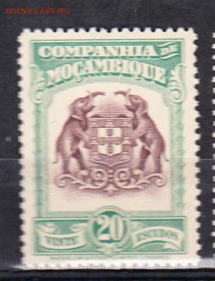 Колонии Мозамбик 1937 1м 20э ** до 21 05 - 6