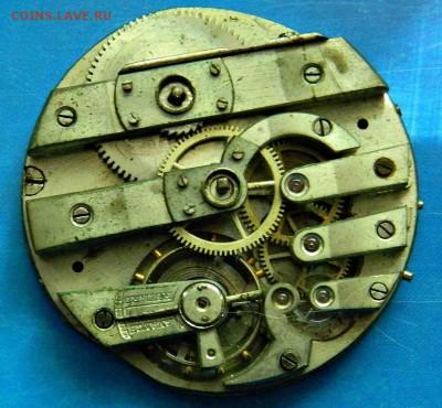 Куплю часы любые, механизмы, запчасти.. - DSCN3492.JPG