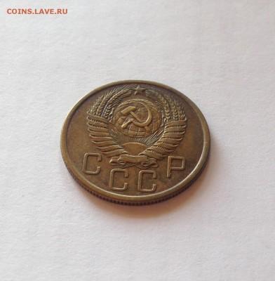 5 копеек 1955г. , до 30.05.19г. - 555-3