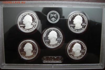 Монеты США. Вопросы и ответы - DSC01574.JPG