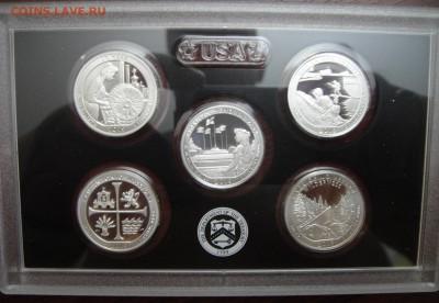 Монеты США. Вопросы и ответы - DSC01573.JPG