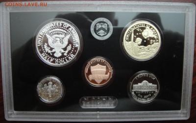 Монеты США. Вопросы и ответы - DSC01571.JPG
