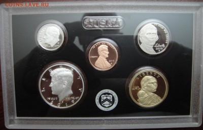 Монеты США. Вопросы и ответы - DSC01570.JPG