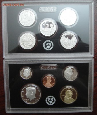 Монеты США. Вопросы и ответы - DSC01569.JPG