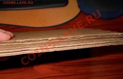 Упаковка монет для пересыла почтой. - DLyoEoMA4UuKknOc23nNQ