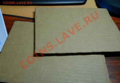 Упаковка монет для пересыла почтой. - mJgu9hbCq06TkOOHhib1kA