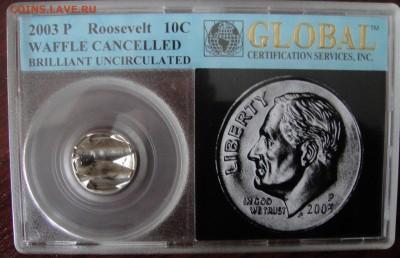 Монеты США. Вопросы и ответы - DSC01580.JPG