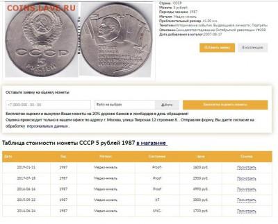 Инвестиции в монеты! - 2