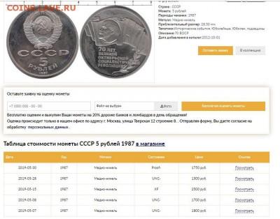 Инвестиции в монеты! - 3