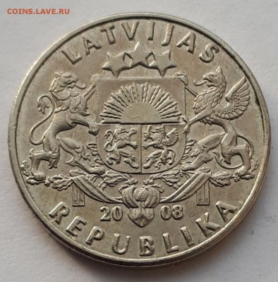 1 лат 2008 Латвия  Рыба до  10.06.19 в 22.00мск - 20190312_211520-1287x1306
