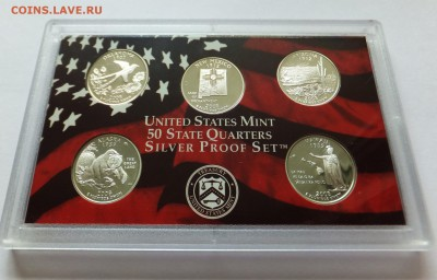 Монеты США. Вопросы и ответы - 2008