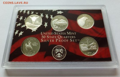 Монеты США. Вопросы и ответы - 2007