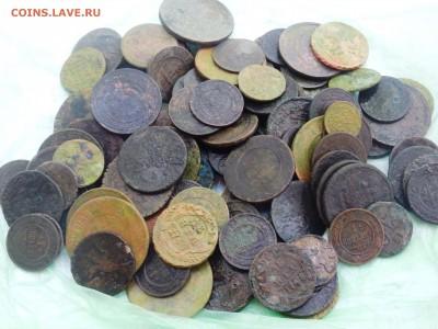 солянка медных нечищеных монет 120 шт. до 09.06.19 до 22-00 - P6070111.JPG