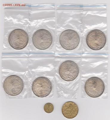КК Казахстана Ёж 2013, 8 монет, до 16.06.2019г. 22-00 - Ин а
