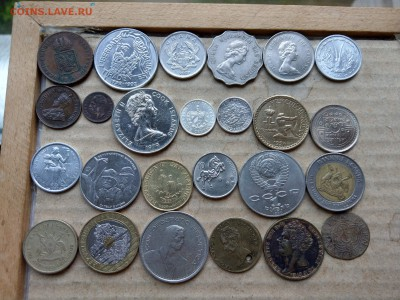 Монеты мира ФИКС до 13.06 - IMAG1926